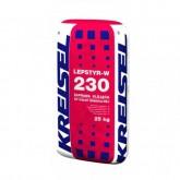 Клей для минеральной ваты Крайзель 230, 25кг (Kreisel)