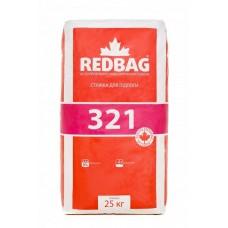 REDBAG 321 Стяжка для пола (Редбег) 25кг