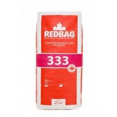 REDBAG 333 Самовыравнивающаяся смесь для пола (Редбег) 25кг