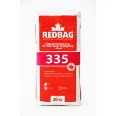REDBAG 335 Самовыравнивающаяся смесь для пола (Редбег) 20кг