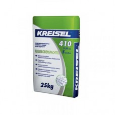 KREISEL 410 Самовыравнивающийся наливной пол, 25кг (Крайзель) 2-20мм
