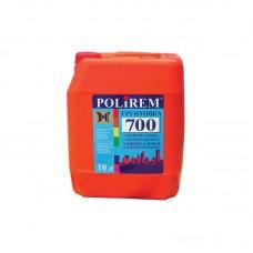 Грунтовка глубокопроникающая  ПОЛИРЕМ СДГ-700, (Polirem) 10л