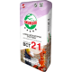 Ансерглоб ВСТ-21 Штукатурка стартовая цементно-известковая для машинного нанесения (серая), 25кг