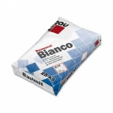 BAUMIT Bianco Клей для мозаики и стекломозаики (Баумит) 25кг