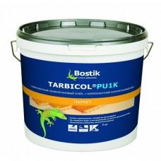 BOSTIK Tarbicol PU1K Полиуретановый клей для паркета (Бостик), 21кг