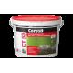 CERESIT CT 53 Краска интерьерная акриловая структурная, 10л (Церезит)