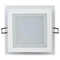 LED панель LUXEL DLSG-12N 12W (Люксел)