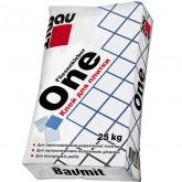 BAUMIT One Клей для плитки (Баумит), 25кг