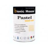 Краска для дерева антисептическая Bionic House Pastel Wood color, 1л