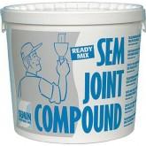 SEMIN Sem Joint Compound Шпаклевка готовая полимерная, 25кг (Семин)