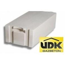 Газоблок UDK (Газобетон ЮДК) 200*300*600 стеновой